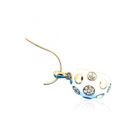Youth style hanger aan ketting